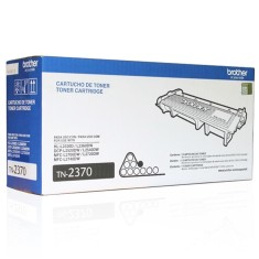 Toner Preto Brother TN-2370