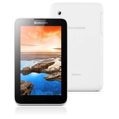 "Tablet Lenovo A 8GB LCD 7"" Android 4.4 (Kit Kat) 2 MP A7-30"