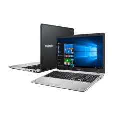 "Notebook Samsung Expert Intel Core i7 5500U 5ª Geração 8GB de RAM HD 1 TB 15,6"" GeForce 940M Windows 10 X50"