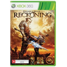 Jogo Kingdoms of Amalur: Reckoning Xbox 360 EA