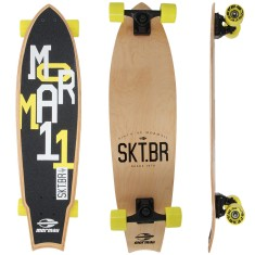 Skate Cruiser - Mormaii Fishtail
