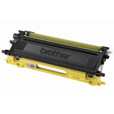 Toner Amarelo Brother TN-115Y