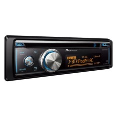 CD Player Automotivo Pioneer DEH-X8780BT