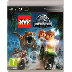 Jogo LEGO: Jurassic World PlayStation 3 Warner Bros