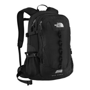 Mochila Trilhas The North Face com Compartimento para Notebook 26 Litros Hot Shot