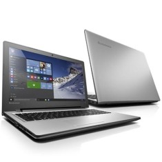 "Notebook Lenovo IdeaPad Intel Core i5 6200U 6ª Geração 8GB de RAM HD 1 TB 15,6"" Radeon R5 M330 Windows 10 Home 300"