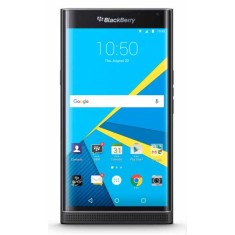 Smartphone BlackBerry 32GB Priv 18,0 MP Android 5.1 (Lollipop) 3G 4G Wi-Fi