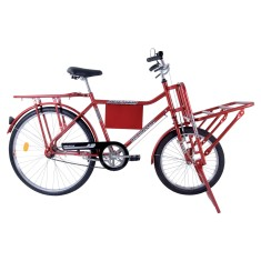 Bicicleta Houston Aro 26 Super Forte
