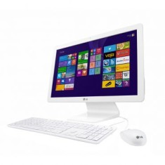 All in One LG Intel Celeron N2930 1,80 GHz 4 GB HD 500 GB Intel HD Graphics Windows 8.1 22V240