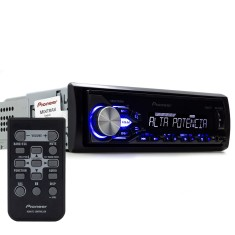 Media Receiver Pioneer MVH-X288FD