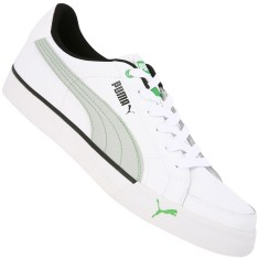 Tênis Puma Masculino Casual Point