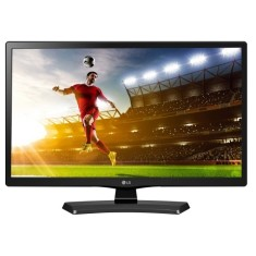 "TV LED 23,6"" LG 24MT49DF-PS"