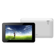 "Tablet Izu 8GB LCD 7"" Android 4.2 (Jelly Bean Plus) Connect TV"