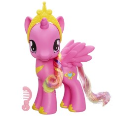 Boneca My Little Pony Princesa Cadance B0935 Hasbro