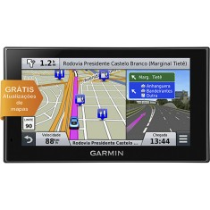 GPS Automotivo Garmin Nüvi 2659LM 6,0 ""