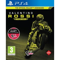 Jogo Valentino Rossi The Game PS4 Milestone