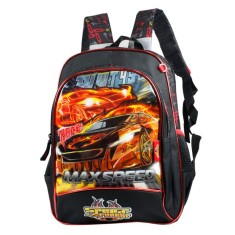 Mochila Escolar Republic Vix Max Speed P CG30174