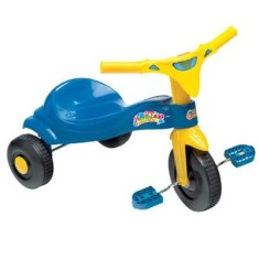 Triciclo Magic Toys Tico-Tico Chiclete