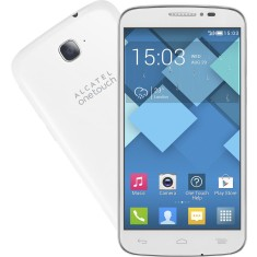 Smartphone Alcatel One Touch Pop C7 4GB OT7040E 8,0 MP 2 Chips Android 4.2 (Jelly Bean Plus) Wi-Fi 3G