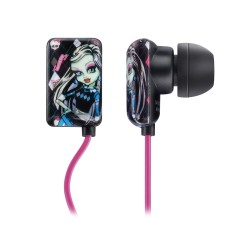 Fone de Ouvido Multilaser Monster High PH105