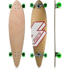 Skate Longboard - Stand Up Thunder