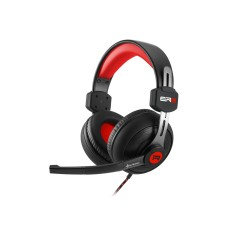 Headset com Microfone Sharkoon RUSH ER2