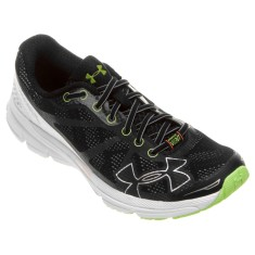 Tênis Under Armour Masculino Corrida Charged Bandit