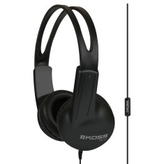 Headphone com Microfone Koss UR 10I