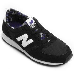 Tênis New Balance Feminino Casual 420 Art Pop