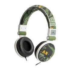 Headphone com Microfone Fortrek HP601