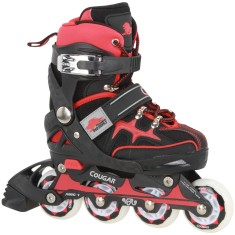 Patins In-Line Cougar CR3
