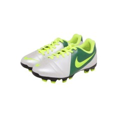 Chuteira Campo Nike CTR360 Enganche III FG Infantil