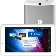 "Tablet Olivetti Olipad 3G 8GB LCD 7"" Android 4.2 (Jelly Bean Plus) 2 MP Smart"