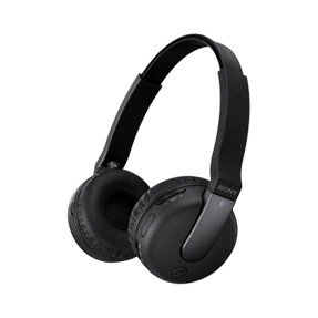 Headphone Bluetooth com Microfone Sony DR-BTN200