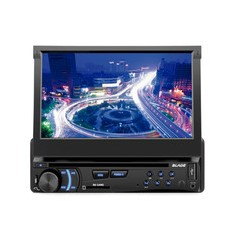 "DVD Player Automotivo Multilaser 7 "" Blade P3295"