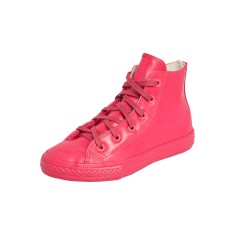 Tênis Converse All Star Infantil (Menina) Casual CT As Rubber Hi