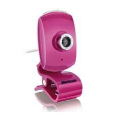 WebCam Multilaser FaceLook 16 MP WC047