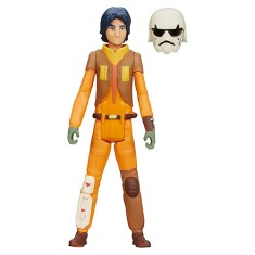 Boneco Star Wars Ezra Bridger A3857 - Hasbro