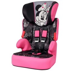 Cadeira para Auto Minnie Beline SP First De 9 a 36 kg - Disney