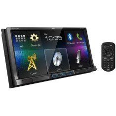 DVD Player Automotivo JVC KW-V41BT