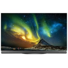"Smart TV TV OLED 3D 65"" LG 4K OLED65E6P"