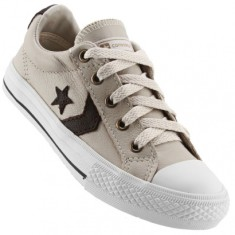 Tênis Converse All Star Infantil (Menino) Casual Star Player