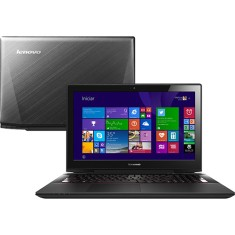 "Notebook Lenovo Y Intel Core i7 4720HQ 4ª Geração 16GB de RAM HD 1 TB 15,6"" GeForce GTX 960M Windows 8.1 Y50 4k Ultra HD"