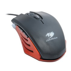 Mouse Óptico Gamer USB 200M-0 - Cougar