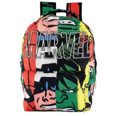 Mochila Xeryus Marvel Teen Faces 5423