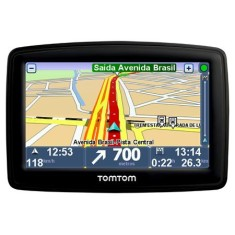 GPS Automotivo TomTom Via 1500 5,0 ""