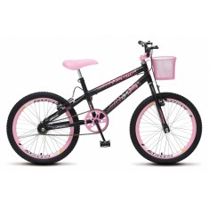 Bicicleta Colli Bikes Aro 20 Freio V-Brake July 107