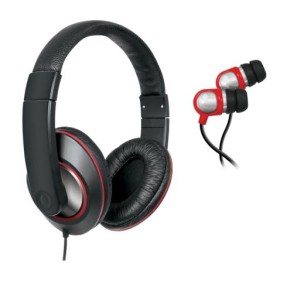 Headphone Isound DGHP-4004
