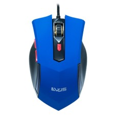 Mouse Óptico Gamer USB Predador MG-02 - Evus