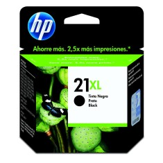 Cartucho Preto HP 21XL C9351CB